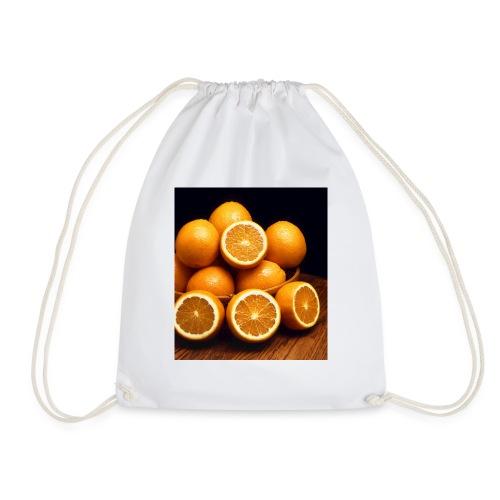 Ambersweet oranges - Gymnastikpåse