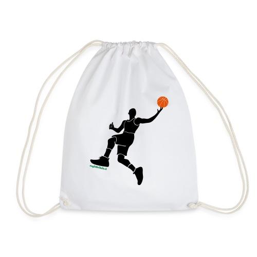 slamdunk_ball - Sacca sportiva