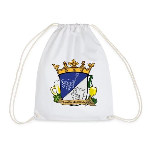 Wappen HimFahKom - Turnbeutel