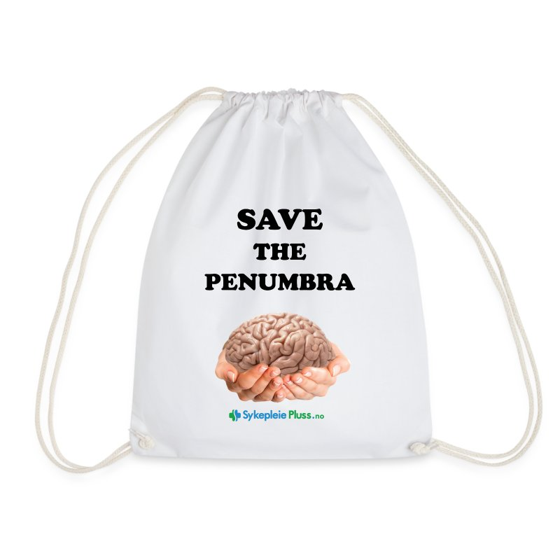 Save the Penumbra - Gymbag