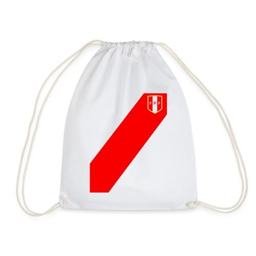 Seleccion peruana de futbol - Drawstring Bag