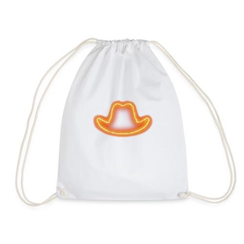 hat - Drawstring Bag