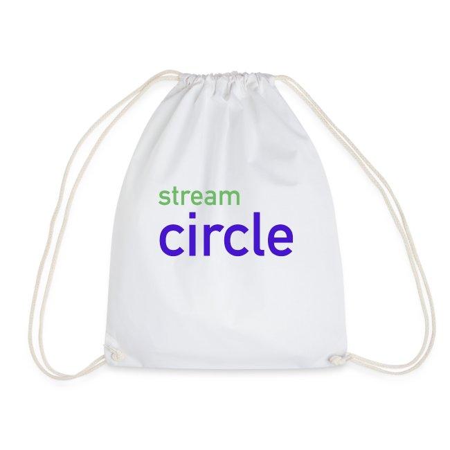 stream circle