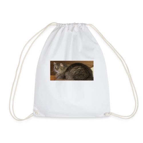 Pablo the Cat - Turnbeutel