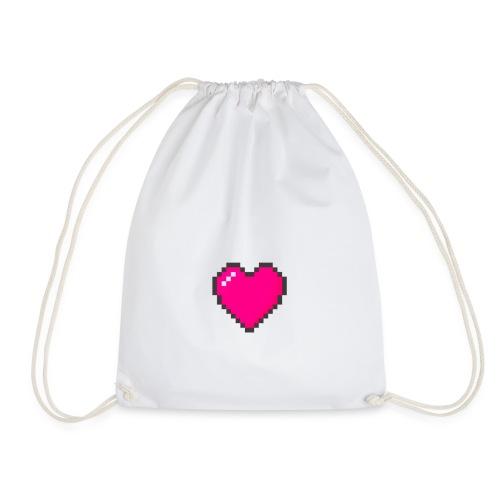 C6584957 2474 49A7 A2D6 12ED002B82E8 - Drawstring Bag