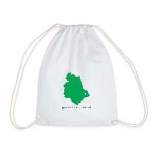 Prodotti di Norcia - Umbria - Sacca sportiva