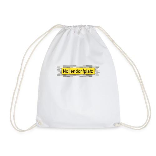 Nollendorfplatz - Drawstring Bag