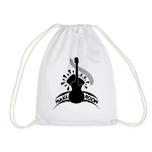 Make Room - Drawstring Bag