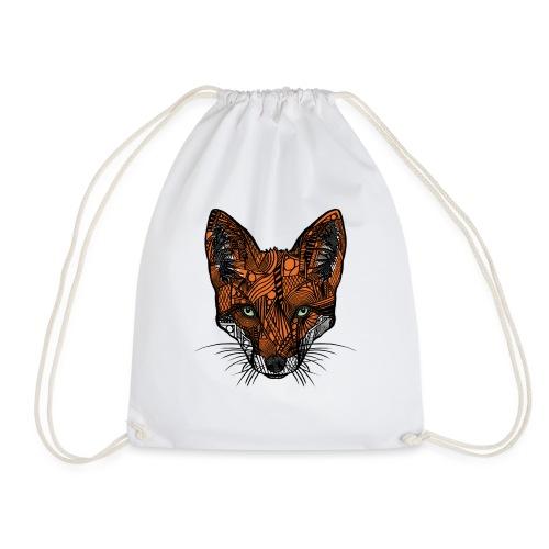 Fox - Gymbag