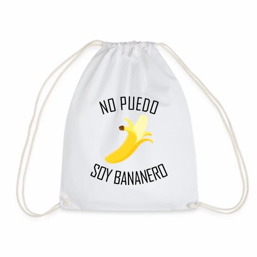 J'peux pas j'ai Banane - Version Espagnol - Sac de sport léger
