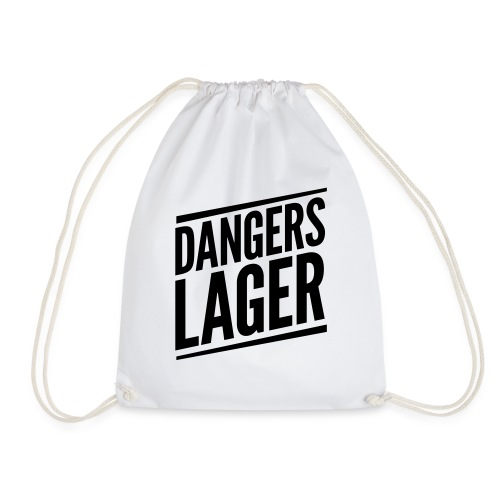 Dangers Lager - Turnbeutel
