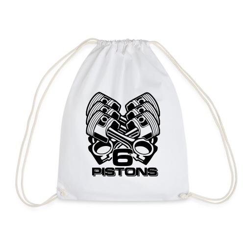 MTKPR012 Six pistons - Mochila saco