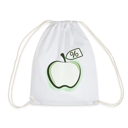 Sund på budget logo - Sportstaske