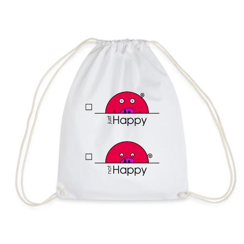 Happy Rosanna - « just / not Happy » - c - Sac de sport léger