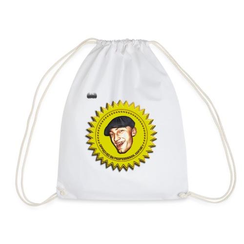 PuuCe Back - Drawstring Bag
