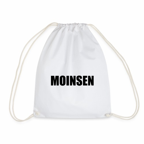 MOINSEN - Turnbeutel