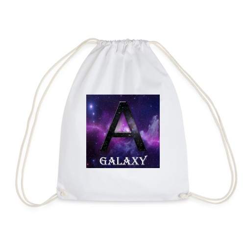 AwL Galaxy Products - Drawstring Bag