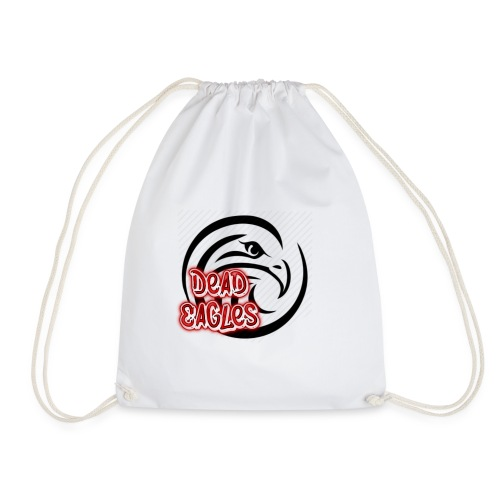 Dead Eagle - Drawstring Bag