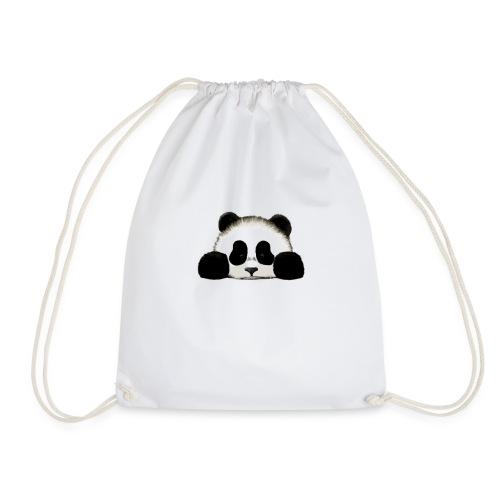 panda - Drawstring Bag