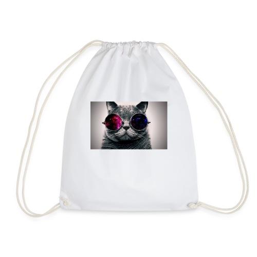 Cool Cat Merch! - Sportstaske