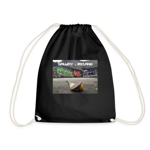 GALWAY IRELAND BARNA - Drawstring Bag