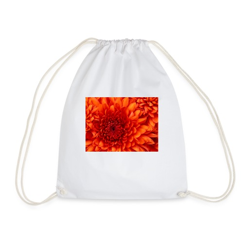 Chrysanthemum - Sacca sportiva