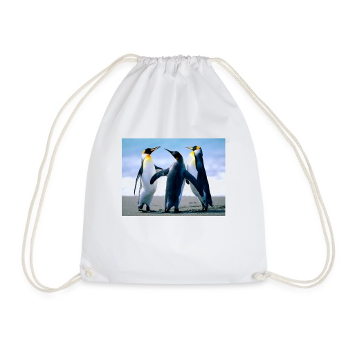 Penguins - Sacca sportiva