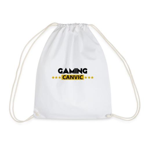 Gaming Canvic Stars - Turnbeutel
