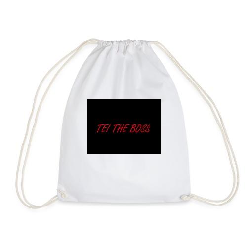 BOSSES - Drawstring Bag