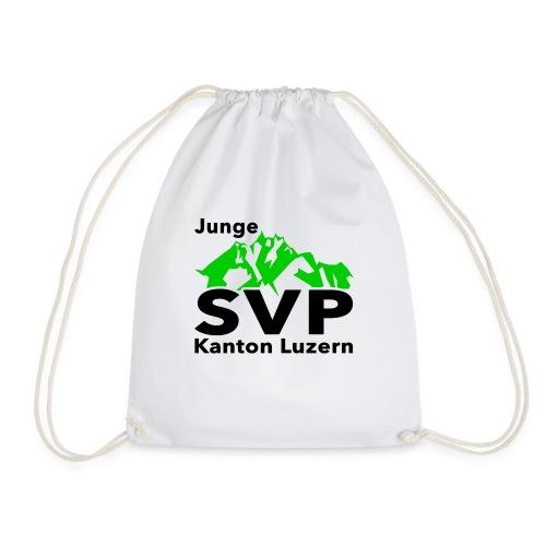 Junge SVP Kanton Luzern - Turnbeutel