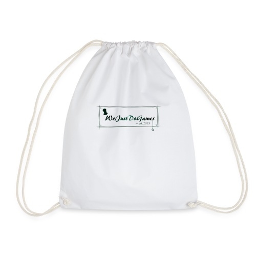 high rez png - Drawstring Bag