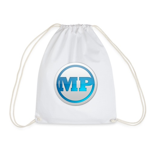 MP Logo - Drawstring Bag