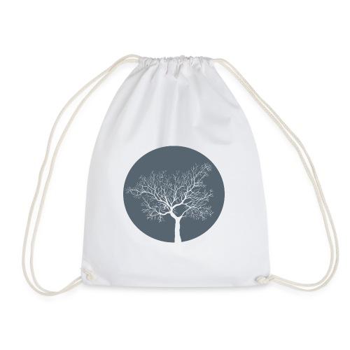 Moontree Blue - Turnbeutel