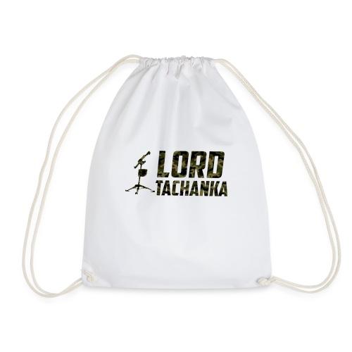 Lord Tachanka logo - Sacca sportiva