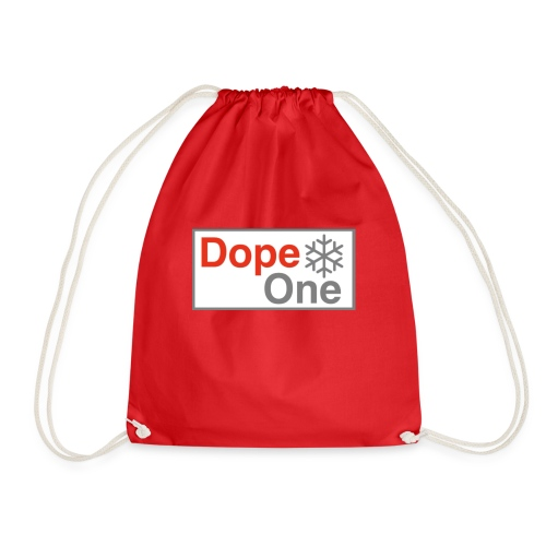 Dope One - Turnbeutel