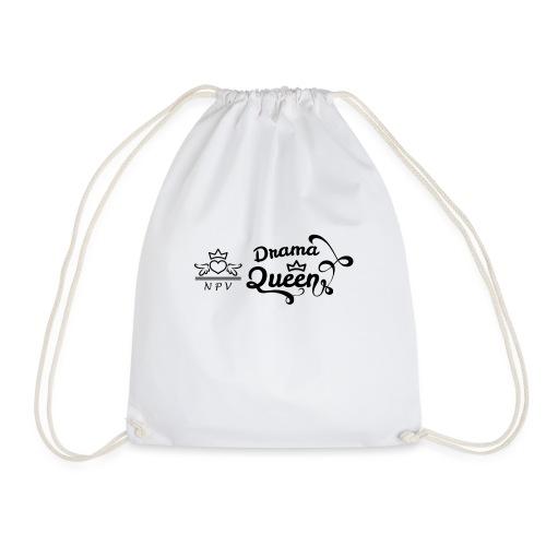 Drama Queen Winter Collection - Turnbeutel