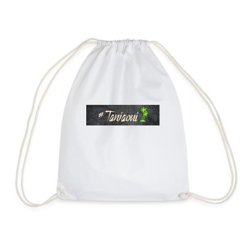 Tanjaoui-Style - Turnbeutel