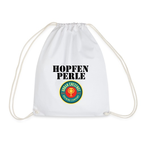 Hopfenperle - Turnbeutel