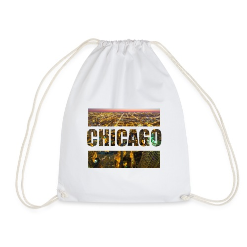 Chicago - Turnbeutel
