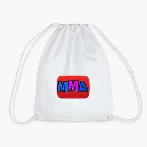 MMA Logo - Gymbag