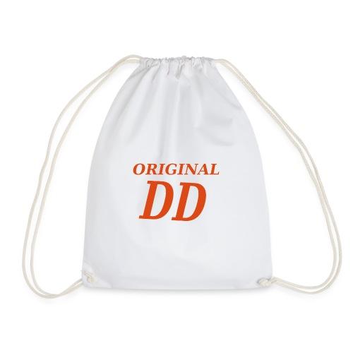 Original DD rot - Turnbeutel