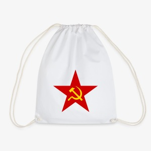Communism Logo - Drawstring Bag