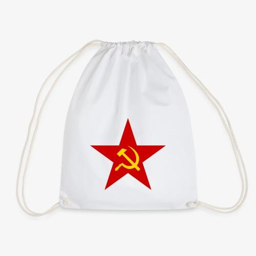 Communism Logo - Drawstring Bag