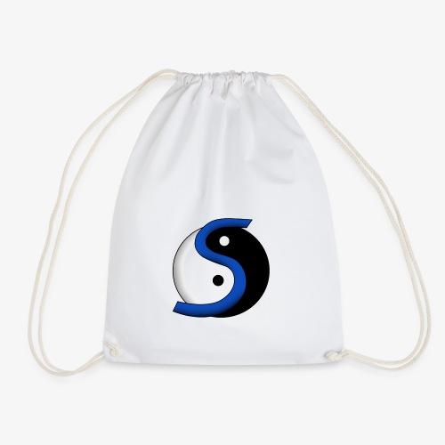 Nuovo Logo del canale - Sacca sportiva