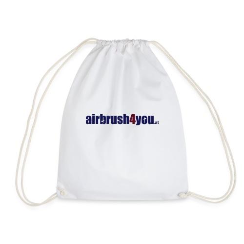 Airbrush Fashion Österreich - Turnbeutel