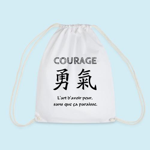 Courage - Sac de sport léger