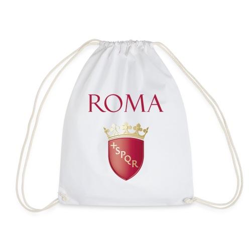 Rome - Drawstring Bag