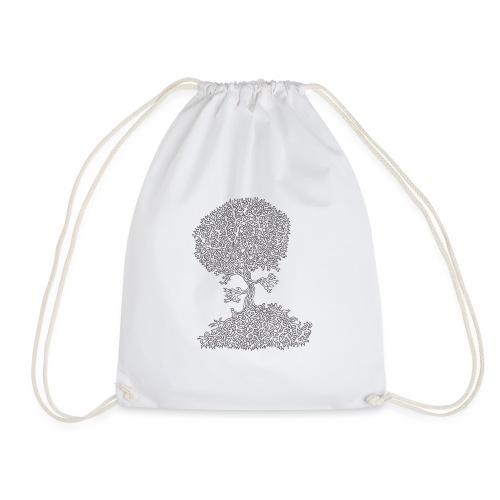 Baum 02 - Tree 02 - Turnbeutel