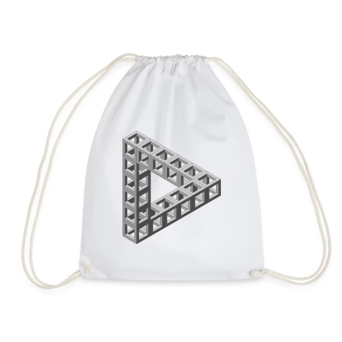 The Penrose - Drawstring Bag