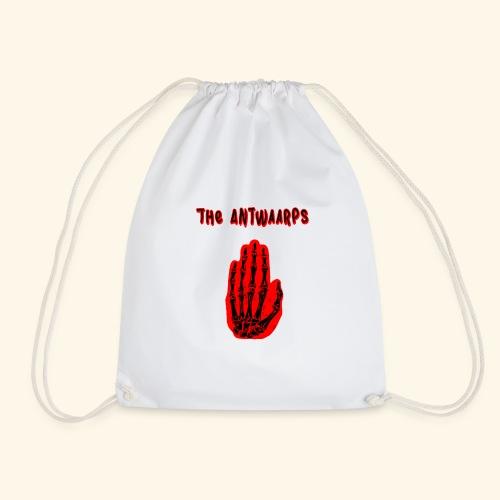 antwaarps - Drawstring Bag